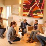 Auszubildende im Coaching bei Alexandra Lohr