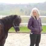 Ausbildung Coaching mit Pferd