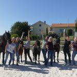 Ausbildungsgruppe Pferdecoaching