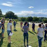 Ausbildung im Pferdecoaching