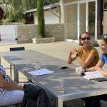 Pferdegestütztes Coaching Teilnehmer