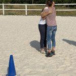 Emotionen im Coaching mit Pferd